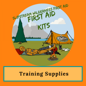 Wilderness First Aid Kits