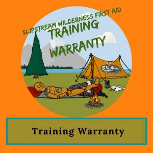 Training Warranty